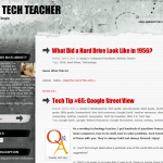 Ask a Tech Teacher