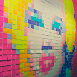 How Would You Describe a Post-it Note?
