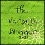 What's a Versatile Blogger Award