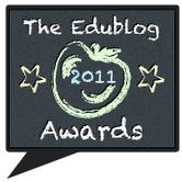 edublog awards
