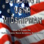 Build a USNA Midshipman–Part III