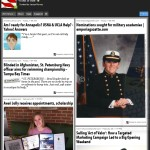 USNA Weekly News