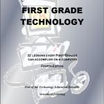 Book Review: First Grade Technology Textbook
