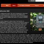 Weekend Website #98: Smithsonian Wild