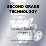 Book Review: Second Grade Technology Textbook