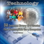Book Review: Third Grade Technology Textbook