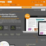 Website Review: Chegg