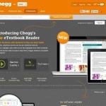 Website Review: Chegg