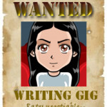Wanted: New Writing Gig