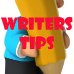 Writers Tip #105: How to Write About Love