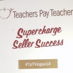 14 Action Items, 5 Take-aways and 3 Tidbits from the TpT Conference