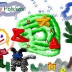 holiday detail