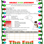 holiday_word_assessment