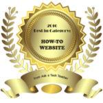 Best-in-Category Tech Ed Awards